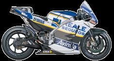 Ducati Desmosedici GP15/16
