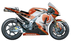 LCR Honda
