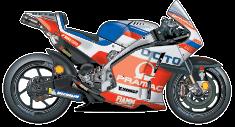 Ducati Desmosedici GP16/17