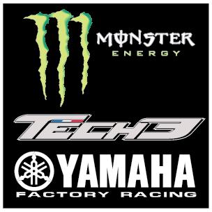 Monster Yamaha